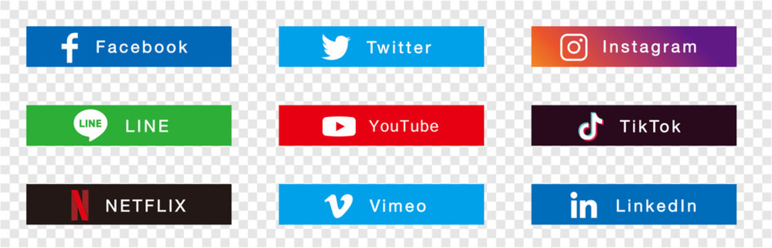 SNS share button
