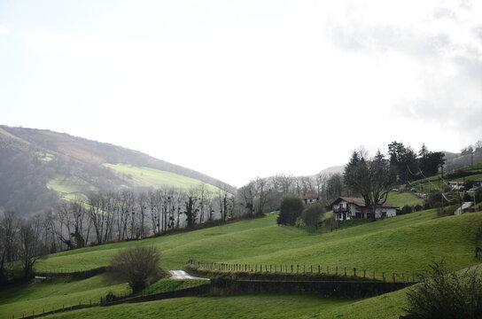 Bidarray -  Pyrénées-Atlantiques