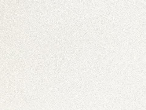 荒いケント紙のような質感を持つ紙のテクスチャー 背景素材