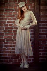 feminine dress collection