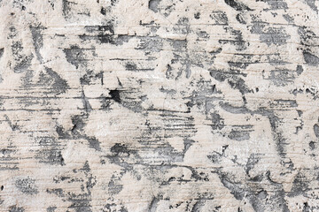 Fotobehang Oude vuile getextureerde muur Abstract decorative wall of natural stone for any of your project. Great background or texture.