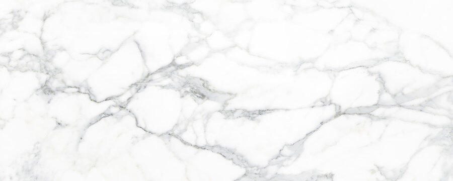 White marble stone texture background