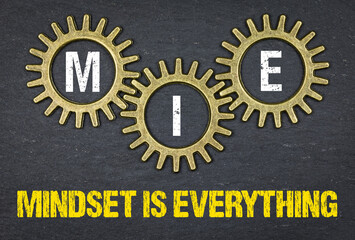 MIE Mindset is Everything