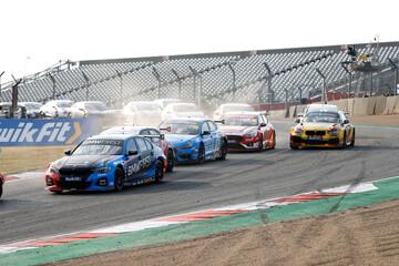 2020 BTCC Brands Hatch Race Day Aug 9th