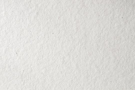 White fine paper sheet