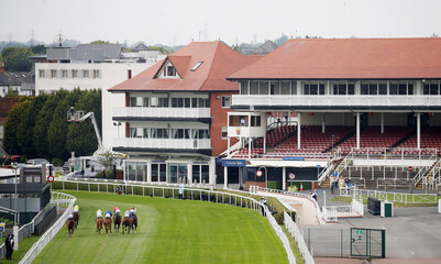 Chester Racing
