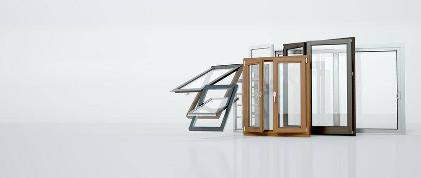 Window selection