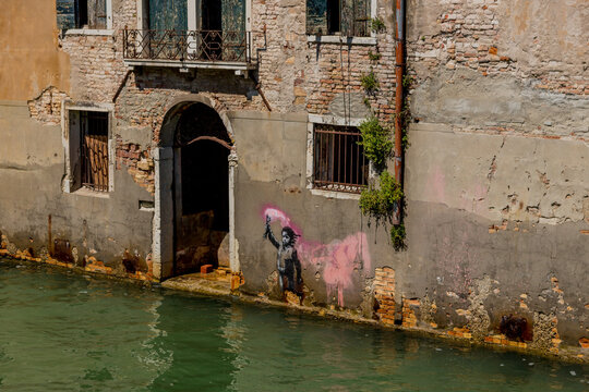 Urlaubs- und Italienisches Sommerfeeling in Venedig - Italien/Venetien