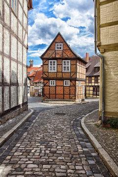 Finkenherd Quedlinburg