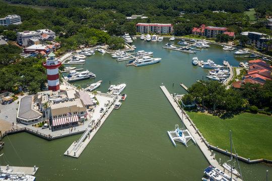 Harbor Town, Hilton Head Island, SC