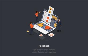 feedbacks en insights actionnables
