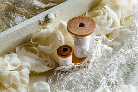 Thread and Lace