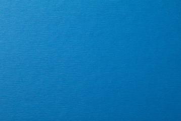 青い絹目調の質感のある紙の背景テクスチャー