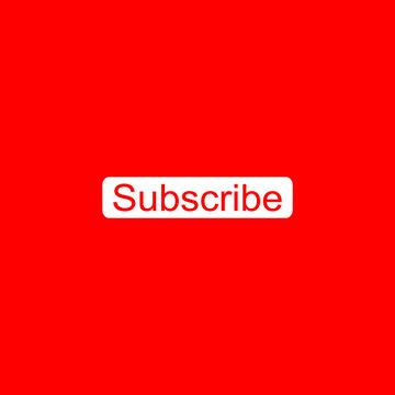 subscribe white button