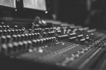 professional high end analog audio equipment