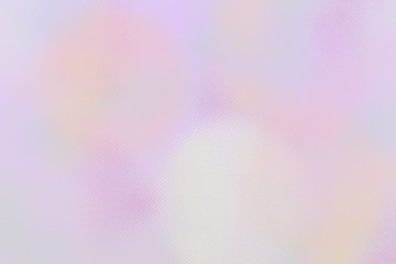 An abstract iridescent blur background image.