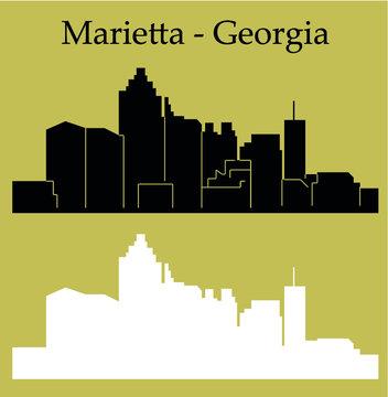 Marietta, Georgia