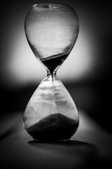 Time running out