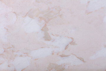Natural marble background as part of your gentle interior look.