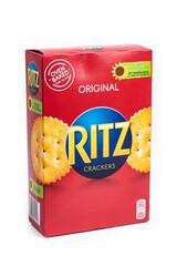 Original RITZ Crackers