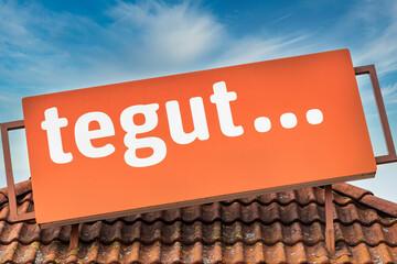 TEGUT Logo
