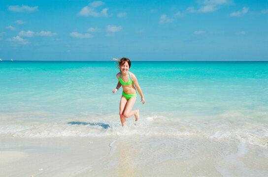 fun in the sun in Cuba