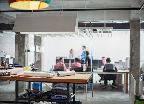 Designers' Workshop at a Modern Company