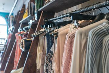 Retail Clothing Boutique
