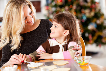 Gingerbread: Together Time at Christmas