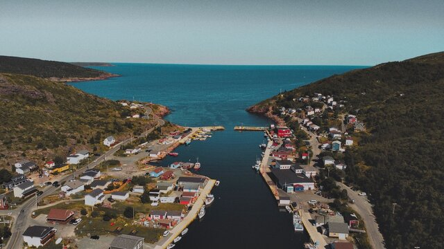 petty harbour newfoundland