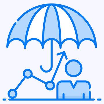 Conceptual vector design of risk management
