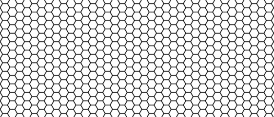 Empty football net or  soccer goal net pattern. Flat vector background. Play team sport. Honeycomb pattern