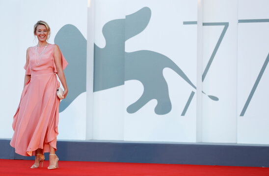 The 77th Venice Film Festival