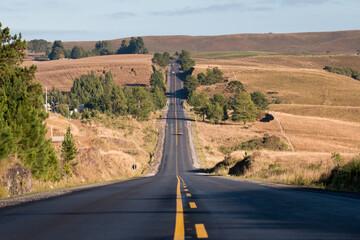 Rota do Sol - Straight Road