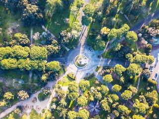 Giardini di Latina