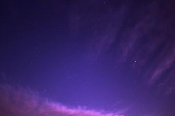 Fototapeta Nocna magia obraz