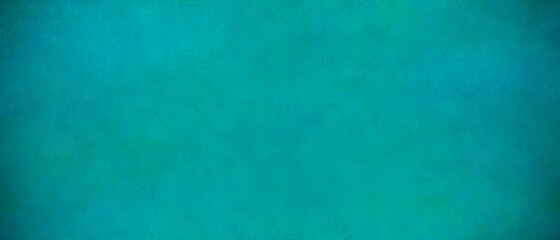 Old wall pattern texture cement dark turquoise