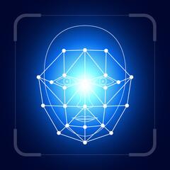 Facial Recognition - Biometric authentication
