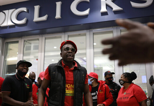 South Africa's drug store chain Clicks and Unilever in hot water over prejudice against natural black hair