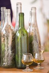Traditional liquor Hierbas Ibicencas, Ibiza