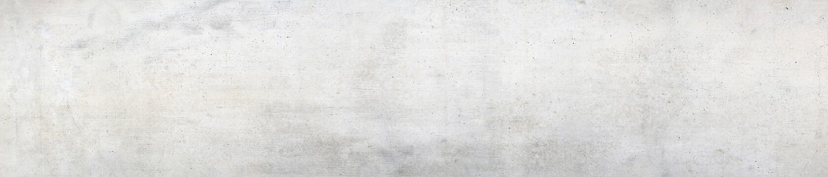 Texture of a white concrete wall as a background