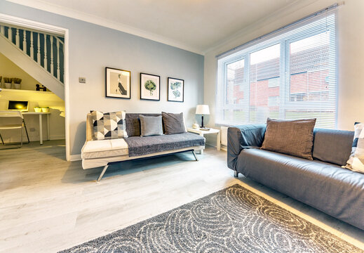 New refurbished and renovated house - show home