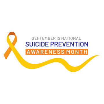 world suicide prevention month poster design