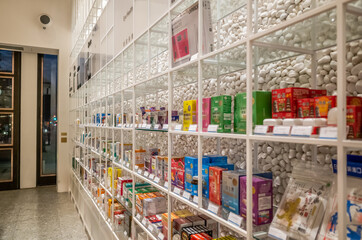 Molecure Pharmacy