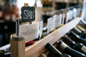 Wine: Variety Of Wines From Spain For Sale