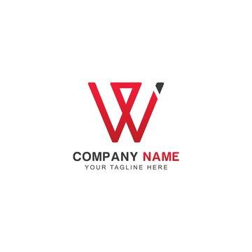 Initial WI Logo Design Inspiration