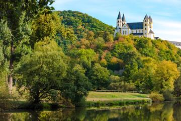 Monastery Arnstein