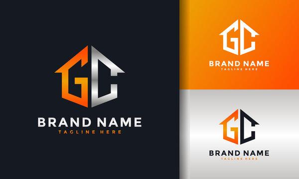 home letter GC logo