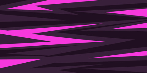 abstract background stripe decals pink stock vector pattern
