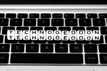 Technogeddon